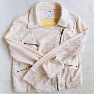 Anthropologie Allihop Cotton Jacket